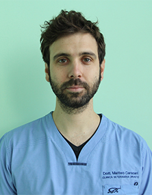 Dott. Matteo Cerasar